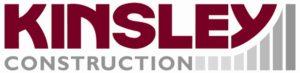 Logo Kingsley Construction