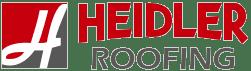 Logo - Heidler Roofing