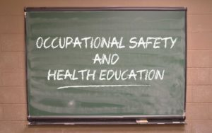 Blog - Safety Programs 101- Why do I need one and where do I start?