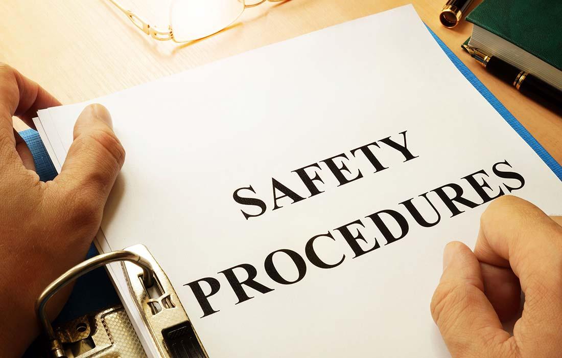 safety-procedures