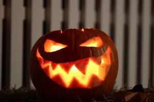 Halloween Horror Stories Prevent an Insurance Claim Nightmare