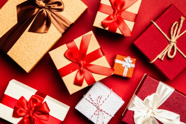 Protecting Your Holiday Gifts