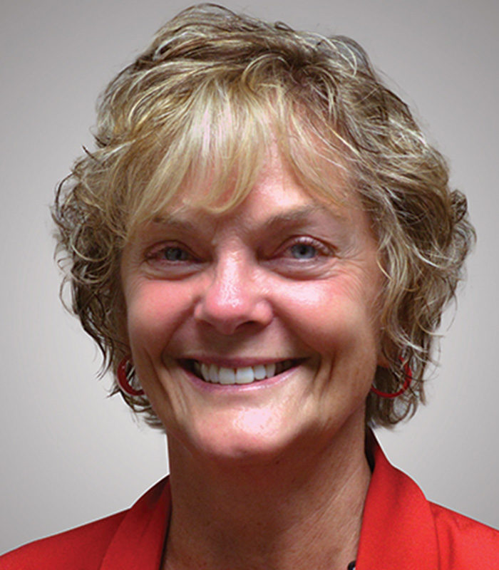 Barbara Matthie, CPIA