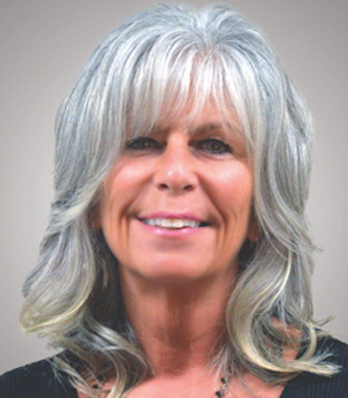 Cassandra Hoover, CISR, CPIA