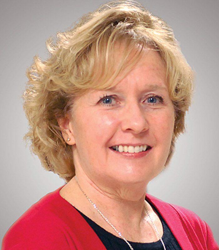 Christine Gipe, CISR