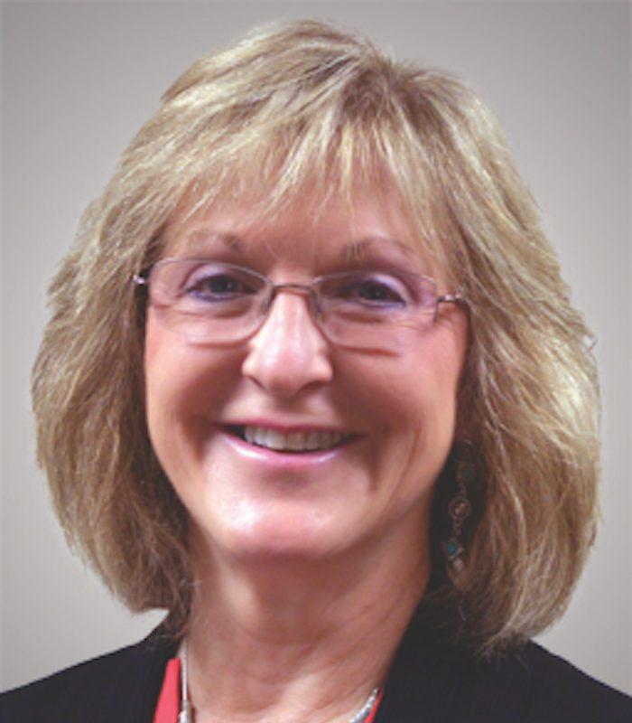 Diane Lepson, CEBS, ACBC