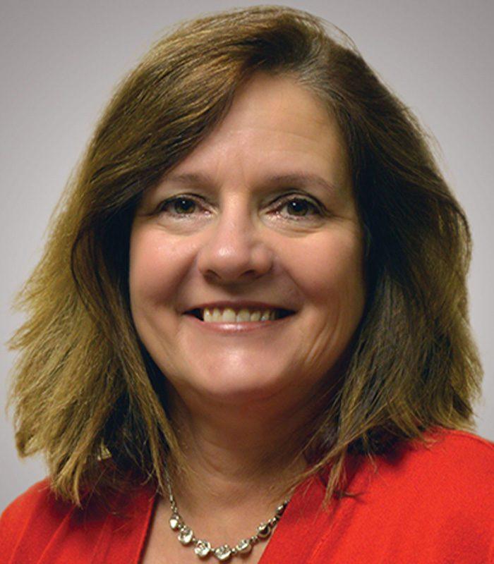 Gail Sheffer