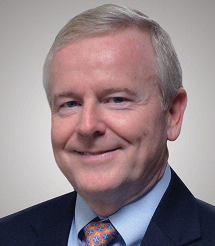Gary Warren, CPCU, ARM