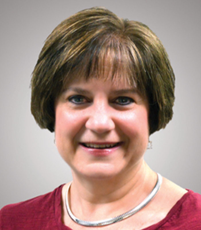 Jennifer Eckman, GBA