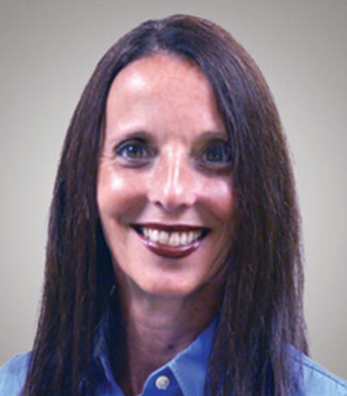 Mary Sheffer